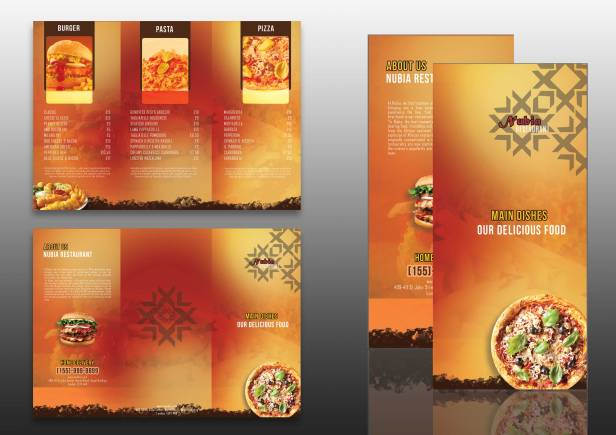 nubia-menu