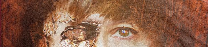 Horror movie poster
