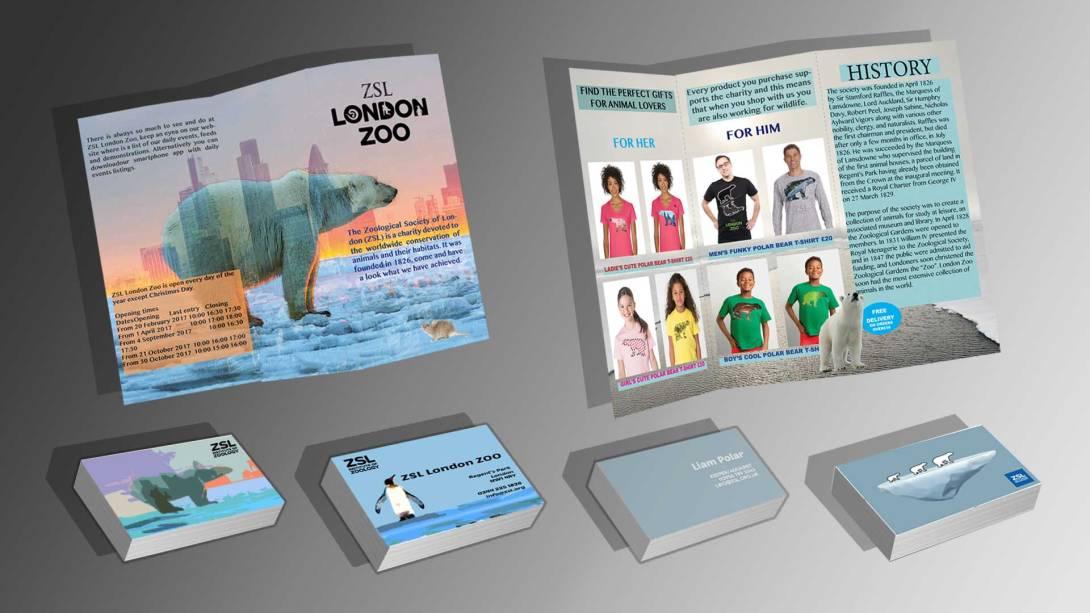 zoo-leaflet