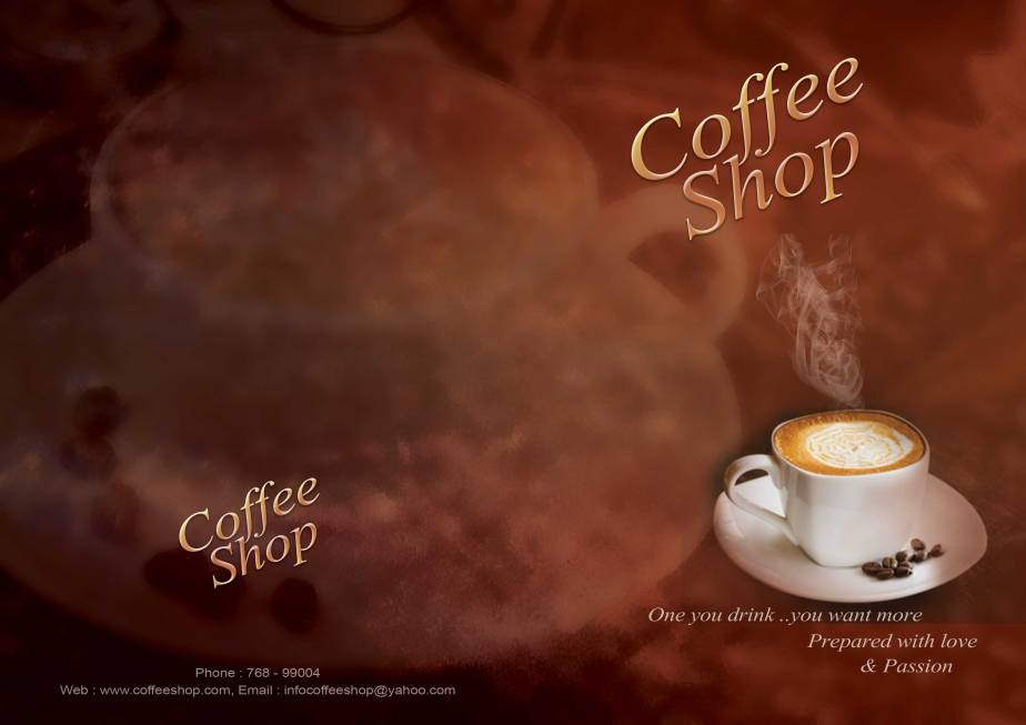 coffee-shop-flyer