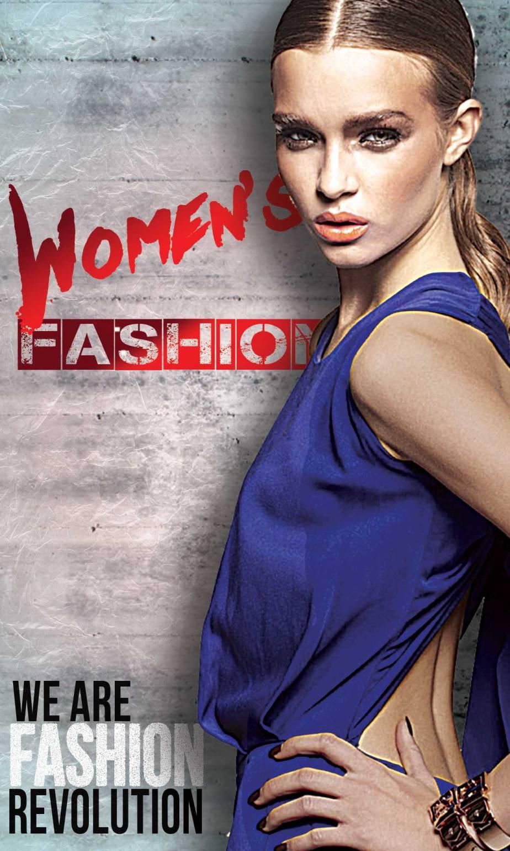 fashion-poster