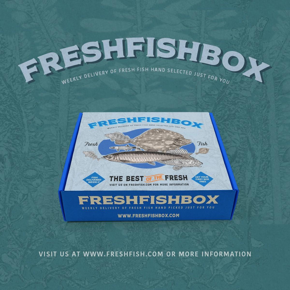 FreshFish Box