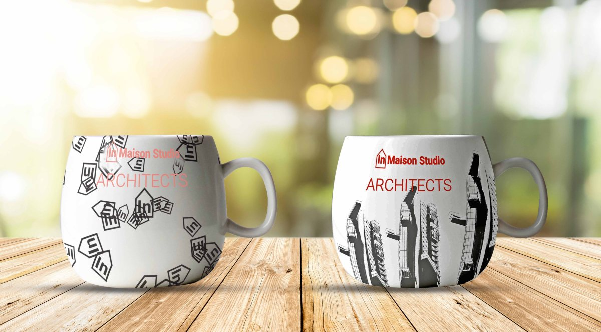 Branded & Printed Business Mugs