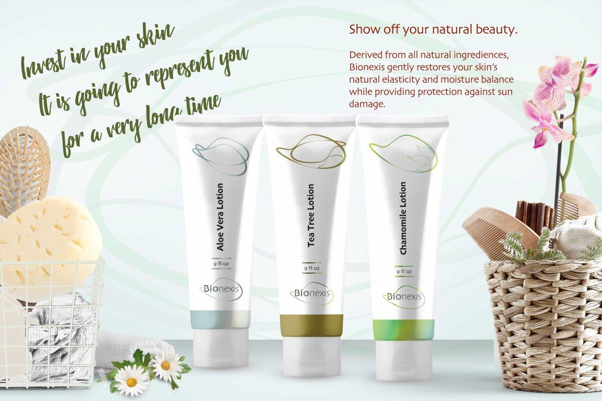 New Cosmetics Brand
